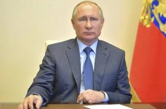 Владимир Путин поздравил мусульман с праздником Ураза-байрам